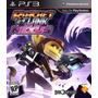 Ratchet And Clank Into The Nexus + Quest For Booty Nuevo Ps3