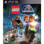 Lego Jurassic World Ps3 || Digitales Falkor || Stock Ya!