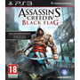 Assassins Creed 4 Black Flag * Ps3 * Digital * Tenelo H O Y