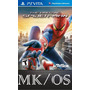 The Amazing Spider-man Psvita [código Digital]
