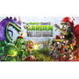 Plants Vs. Zombies Garden Warfare Ps3 Stock Permanente