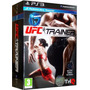 Ps3 -- Ufc Personal Trainer