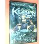 Ps2 - Kessen - Original Con Caja Y Manual