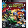 Ps3 -- Ben 10: Galactic Racing