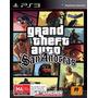 Grand Theft Auto: San Andreas + Sorteo!