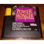 Power Monger Original Para Sega Genesis