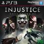 Injustice | Ps3 | Digital | 7g