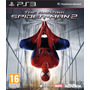 The Amazing Spiderman Ps3 Original Físico Disco Hombre Araña