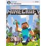 Minecraft Premium Juego Pc Original 6 Cuotas