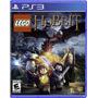 Ps3 Games Lego The Hobbit. Nuevo, Cerrado Y Original!!