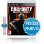 Call Of Duty Black Ops 3 - Sellados Canje Y Venta!