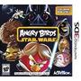 Nintendo 3ds Games. Angry Birds Star Wars. Nuevo Y Original