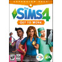 Sims 4 A Trabajar Get To Work Expansion Pc Original Platinum