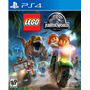 Lego Jurassic World Ps4 Nuevo Sellado Fisico