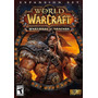 World Of Warcraft Warlords Of Draenor Expansion Pc Original