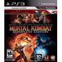 Mortal Kombat Ps3 Komplete Digital En El Dia