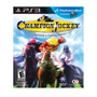 Champion Jockey | Carreras De Caballos | Ps3 Digital Oferta
