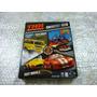 Test Drive & Destruction Derby Original Juego Pc Carreras