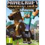 Minecraft: Story Mode - A Telltale Games. Digital Pc. Egi