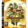 Battle Fantasia - Ps3 Digital - Exclusivo Tochi Gaming