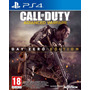 Call Of Duty Advanced Warfare Day Zero Edition Fisico Ps4