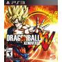 Dragon Ball Xenoverse Xv Nuevo Ps3 Dakmor Canje/venta