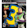 Toy Story 3: The Video Game Digital | Mza Games | Ps3