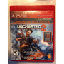 Juego Fisico De Ps3 - Uncharted 2 Game Of The Year Edition