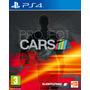 Ps4 Project Cars Nuevo Sellado!!!