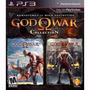 Juegos De Ps3 En Caja God Of War, Pes 2012 Y Star Wars
