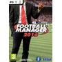 Football Manager 2016 Juego Pc Steam Original Platinum