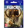 Far Cry Primal Ps4 | Secundaria | Libre De Bloqueo