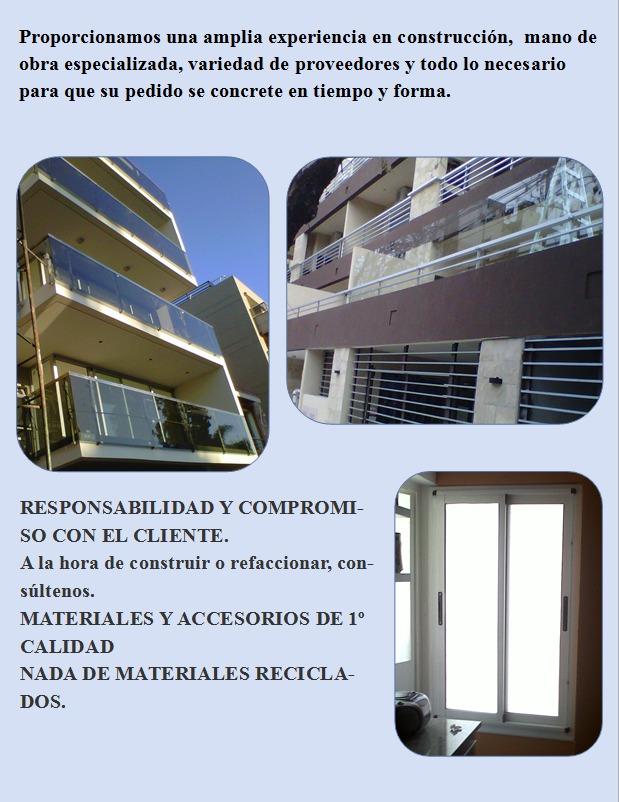 vidrieria y fabrica de aberturas de aluminio capital