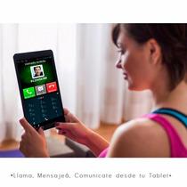 Tablet Pc 7 Olivetti Italiana Ranura Chip 3g 8gb Usb Netflix