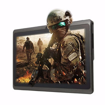 Tablet Android Pc 7 Wifi 2 Camaras Quad Core 8gb Hd