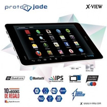 Tablet X-view Proton Jade 8 16gb Android 4.4 Cortex A7 Hdmi