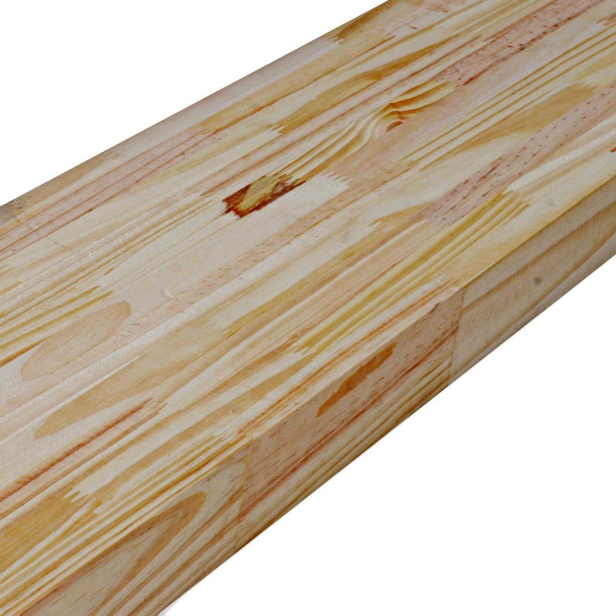 vigas en madera: