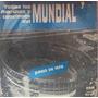Todas Las Marchas Y Canciones Del Mundial 1978 Lp Vinilo