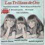Disco Simple / Las Trillizas De Oro / Ed Fermata /