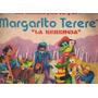 Vinilo Lp - Margarito Terere La Herencia - Año 1977