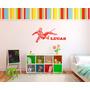 Vinilo Pared Infantiles Hombre Araña Wall Stickers
