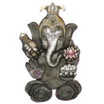 Vinilo Decorativo Adhesivo Ganesha