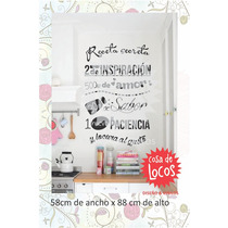 Vinilos Decorativos Frases - Autoadhesivo - Calco -sticker