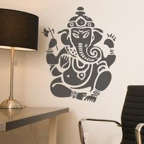Vinilos Decorativos Looma - Ganesha