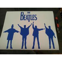 Vinilos Decorativos - The Beatles - Plotter - Musica - Calco