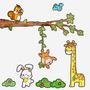 Stickers Infantiles Mejor Que Los Vinilos Decorativos