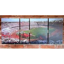 Cuadro River Plate Monumental, Poliptico Panoramico