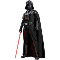 Silueta Mural Darth Vader. Star Wars. Autoadhesiva