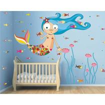 Vinilo Decorativo Infantil Super Grandes - Nuevos Mayo 2012