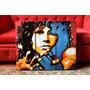 Cuadros Modernos Jim Morrison Popart. The Doors.decoración.